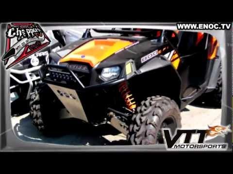 VTT MOTORSPORTS tienda vehiculos todo terreno ENOC.TV