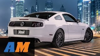 Nonton Stage 2  Justin S Personal 2014 Mustang Gt Build   Americanmuscle Com Film Subtitle Indonesia Streaming Movie Download