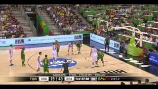 Sep 14, 2014 ... FIBA 2014 World Cup 2014 Final USA vs Serbia HD - Duration: 1:30:49. Jesús nGómez 1,699,193 views · 1:30:49 · Srbija - Francuska, poslednji...