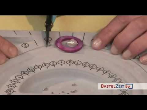 Bastelzeit TV 6 - Teil 2 - Schmuckkreationen selbst gemacht