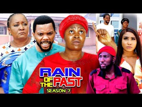 RAIN OF THE PAST SEASON 7 -  (Trending New Movie) Chizzy Alichi 2021 Latest Nigerian Nollywood Movie