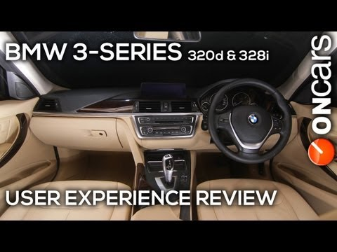 2013 BMW 3-series (F30) – User Experience Review 320d & 328i