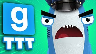 POSSESSED BY AN EVIL DETECTIVE   Gmod TTT