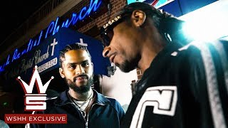 """Snoop Dogg & Dave East """"Cripn 4 Life"""" (WSHH Exclusive - Official Music Video)"""