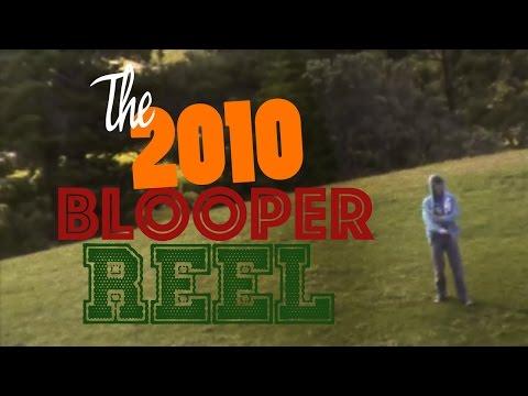 Bloopers Reel - Benn Allsop
