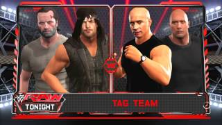 Nonton The Walking Dead vs. Fast & Furious - WWE 2K17 Film Subtitle Indonesia Streaming Movie Download