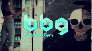 Beach Box Gym