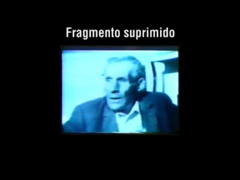 Rocío (documental, versión sin censurar), de Fernando Ruiz Vergara (1980)