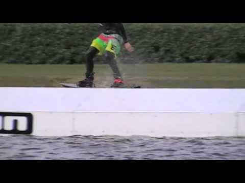 Wakeboarding Brighton Contest