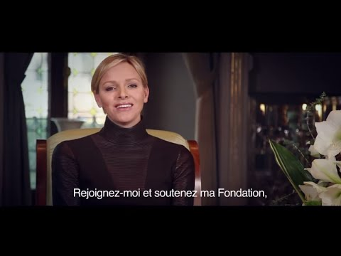 Welcome to the Official Channel of the Princess Charlene of Monaco Foundation