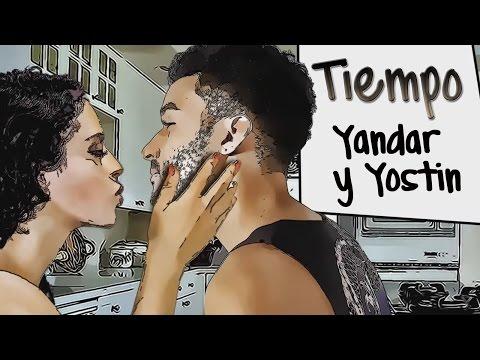 Letra Tiempo Yandar & Yostin
