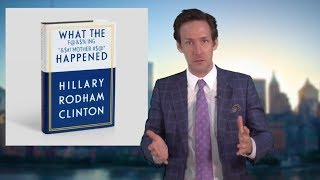 Video We Read Hillary's Book So You Don't Have To MP3, 3GP, MP4, WEBM, AVI, FLV Oktober 2018