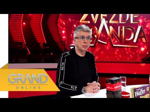 Evo šta će biti sa snimanjem Zvezda Granda