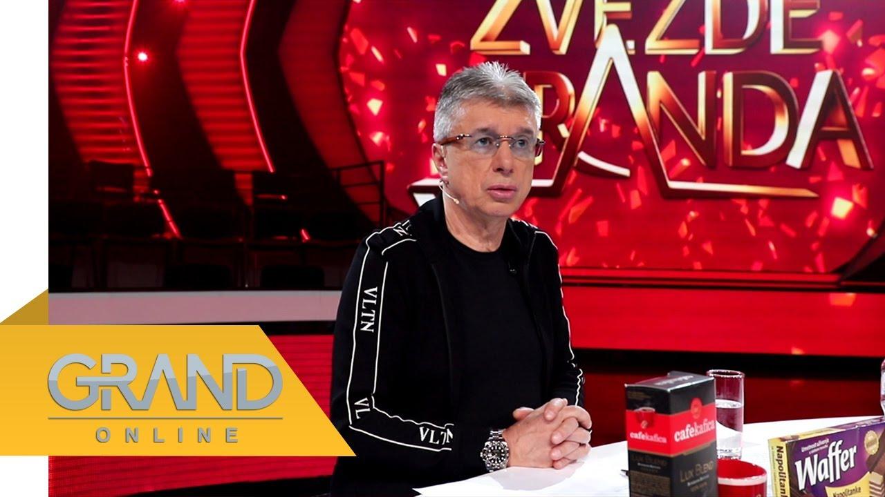 Evo šta će biti sa snimanjima Zvezda Granda i kakve je mere preduzeo Saša Popović!