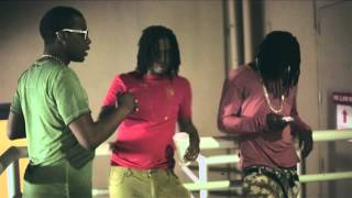Ballout - Got Them Works (Official Music Video) [Classic Throwback]