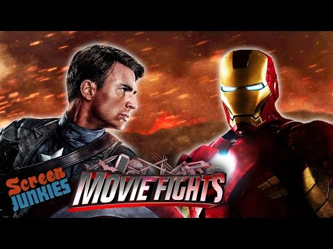 America - Download the audio version on iTunes! ▻▻ http://bit.ly/MovieFightsItunes Subscribe to the Schmoes Know Network channel ▻▻ http://www.youtube.com/user/SchmoesKnowPodcast Pick your FIGHT...