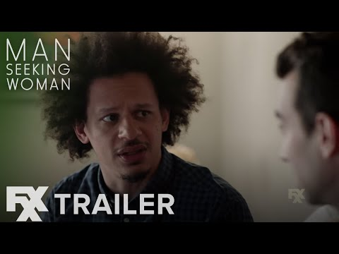 Man Seeking Woman 3.05 Preview
