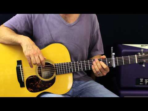 Joe Nichols – Yeah – Acoustic Guitar Lesson – How To Play – Tutorial – EASY