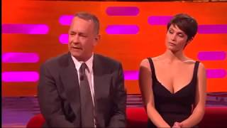 Video Graham Norton S20E08 Tom Hanks, Joseph Gordon Levitt, Mo Farah, Gemma Arterton MP3, 3GP, MP4, WEBM, AVI, FLV September 2019
