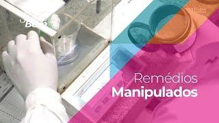 Remédios Manipulados: saiba tudo sobre eles!