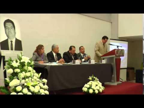 Segundo Aniversario Luctuoso de Ignacio Cuauht�moc Paleta