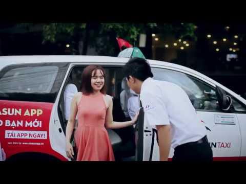 Taxi Vinasun Phú Yên xin chào