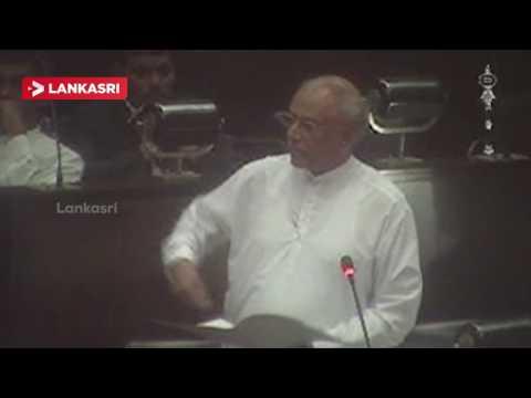 Dinesh-Gunawarthana-Parliment-Speech