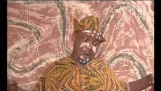 Booda Ode (Very Funny 9ja Movie) - 2 of 4