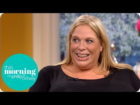 I'm Addicted to Being a Surrogate Mother | This Morning