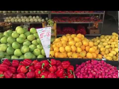 המבצעים מתחדשים בשוק אבו נסים חלדון עזאם