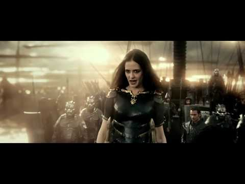 300 Rise Of An Empire - Final Battle Part 1 2014 - Movie Clip HD