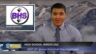 Sports with Jordan Alexander
