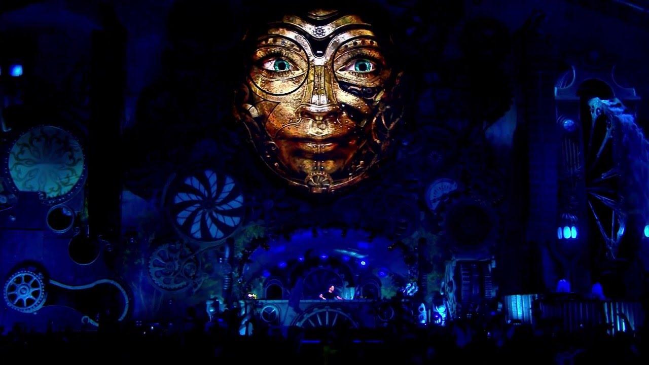 Yves V - Live @ Tomorrowland Brasil 2016