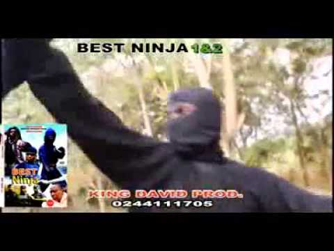 Best Ninja....Ghana Action Movie