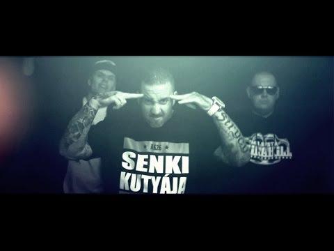 Fülke feat. Mr.Busta - Maradunk Akik