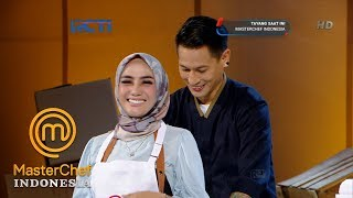 Video MASTERCHEF INDONESIA - Lucu Banget Lita Deg-degan Sama Chef Juna | Audisi 1 | Part 12 MP3, 3GP, MP4, WEBM, AVI, FLV Mei 2019