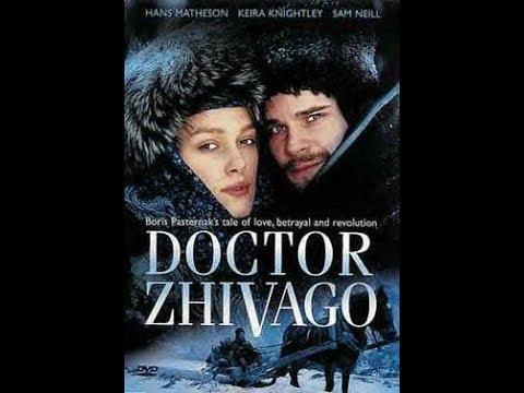 Doctor Zhivago Part  3