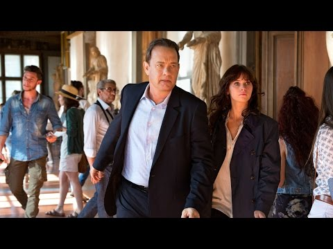 'Inferno' (2016) Official Trailer 2