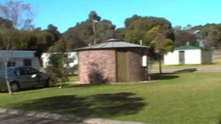 Murray Bridge Australia  city photos : Long Island Caravan Park - Murray Bridge South Australia