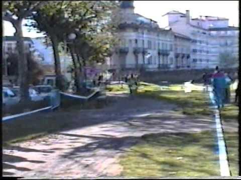 2º Duatlón de Montaña Trofeo Mayencos 1996.