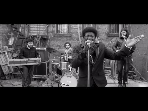 Live From the House of Soul: Charles Bradley