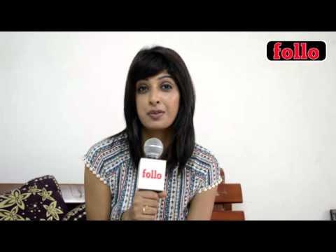 Aishwarya Sakhuja Reveals Her Beauty Secret!