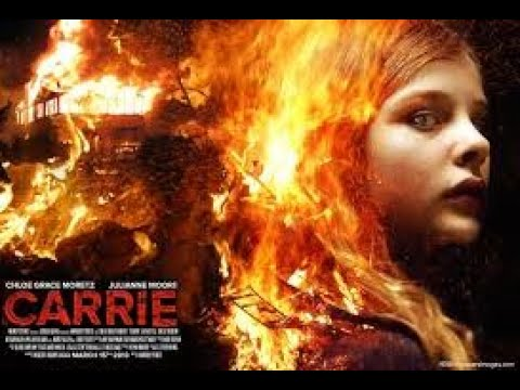 carrie movie Explained | Best movie ever