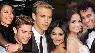 Video High School Musical ... and their real life partners MP3, 3GP, MP4, WEBM, AVI, FLV Mei 2018