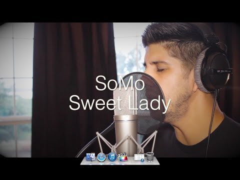 Sweet Lady (Tyrese Cover)
