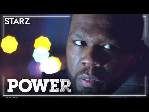 'A Friend of the Family' Ep. 8 BTS Clip   Inside the World of Power Season 5   STARZ