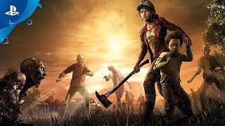 The Walking Dead: The Final Season – E3 2018 Teaser | PS4