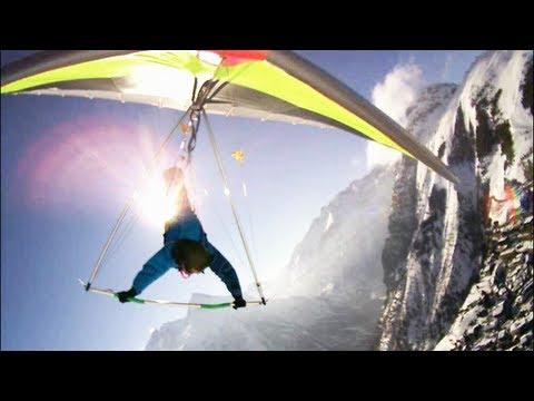 ZERO GRAVITY TRAILER 2013 - Delta Acrobatic Over Snow Alpes