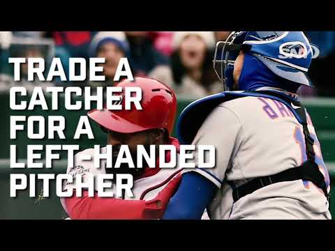 Video: What is Brodie Van Wagenen's next move for Mets?