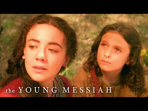 The Young Messiah - A Son Named Jesus - Own it 6/14 on Blu-ray